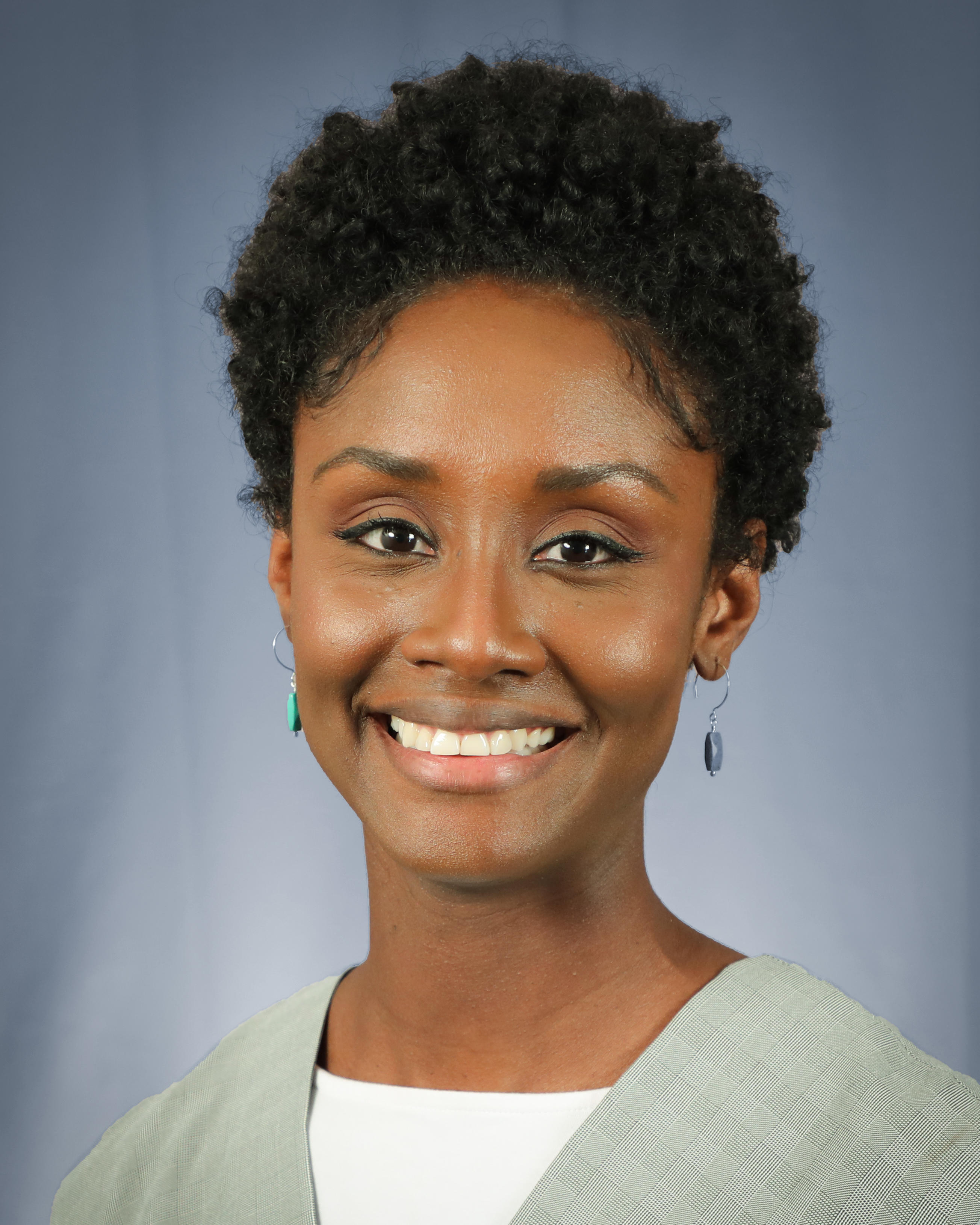 Headshot of Danille Prime, MD