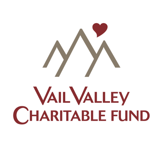 We support the Vail Valley Charitable Fund.