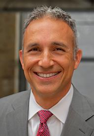 Dean Rizzi Loan officer headshot