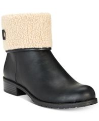 Image of Style & Co. Beana Cold-Weather Boots, Created for Macy's