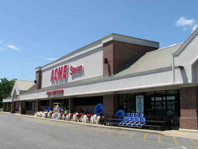 Acme Markets store front picture at 11 Court House South Dennis Rd in Cape May Court House NJ