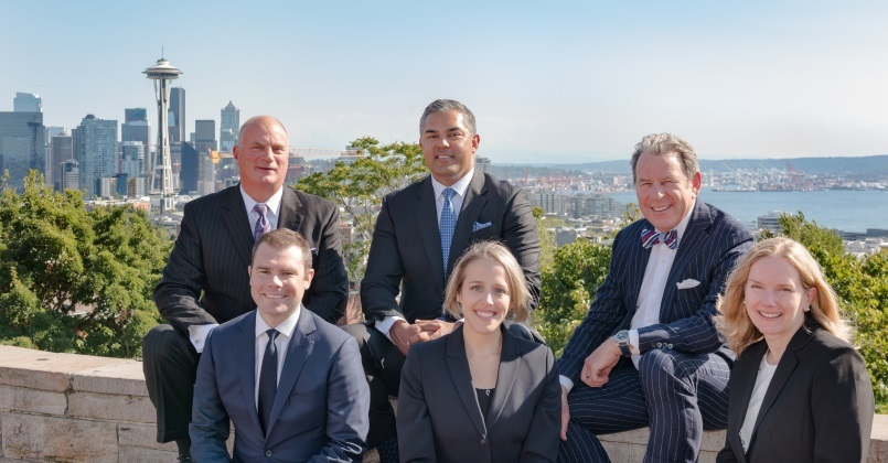Photo of THE AISTEAR GROUP - Morgan Stanley