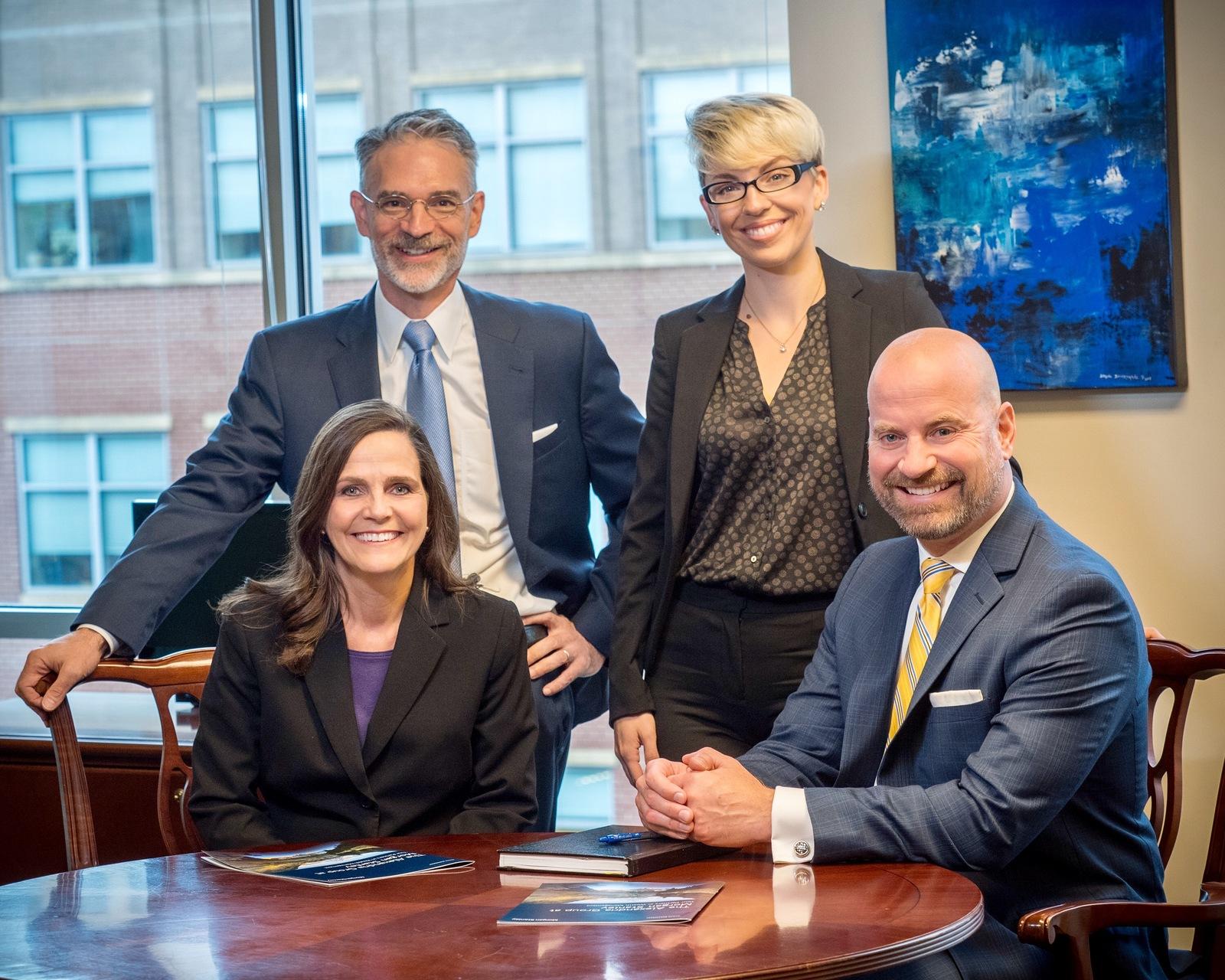 The Alexandria Group | Alexandria, VA | Morgan Stanley