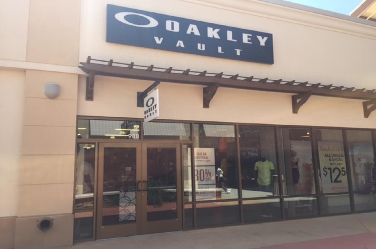 oakley outlet nc