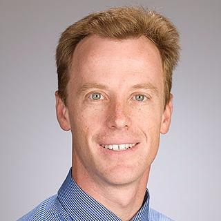 Headshot of Greg H. Stampfli, MD