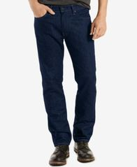 Image of Levi's® 541™ Athletic Fit Rigid Twill Pants