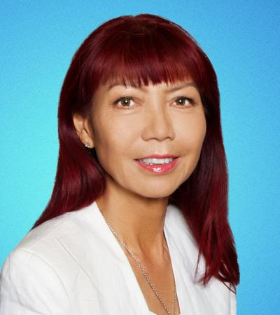 Photo of Annie Fung