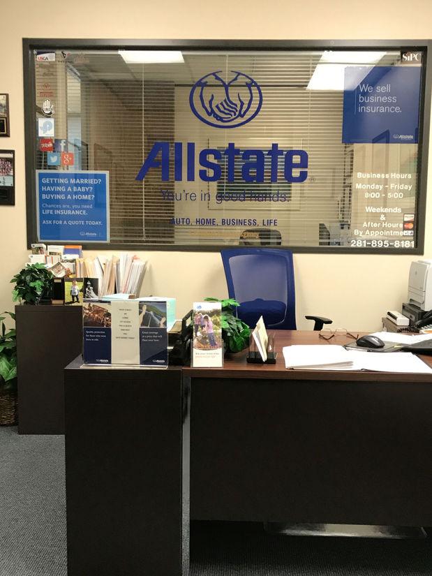 allstate car insurance in houston tx jeffrey j bosh