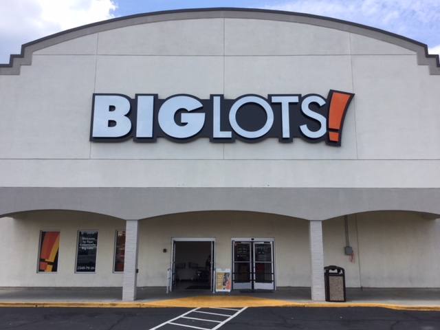 Rock Hill, SC Big Lots Store #1961