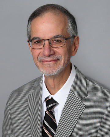 Barry P. Cuiffo, MD