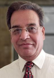 Gurcharan Bhular Loan officer headshot
