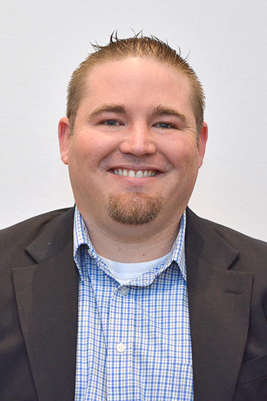 AT&T Roanoke District Manager Photo