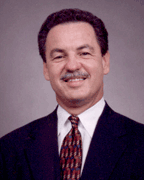 Larry C Jones, Insurance Agent