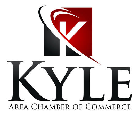 Kyle Chamber of Commerce logo