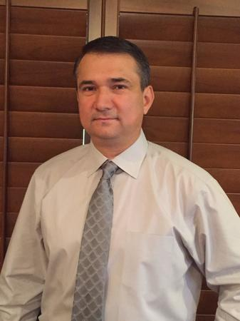 Photo of Eddie Martinez