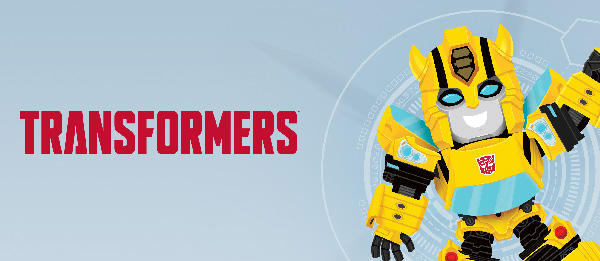 Transformers Kids' Meal Toys