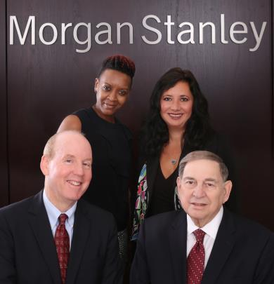 Photo of Arnstein/Silverberg Group - Morgan Stanley