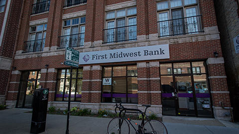Chicago (Wrigleyville) Branch