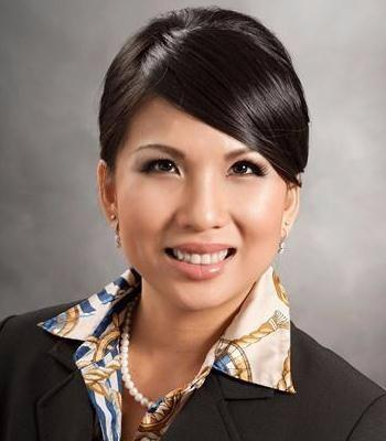 Doris Tran Agent Profile Photo