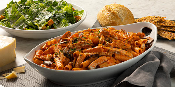 Brio Italian Grille - Daily Meal Deals