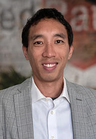 Jim Chan Loan officer headshot