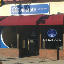 Allstate Insurance Quote Adorable Life Home & Car Insurance Quotes In Somerville Ma  Allstate