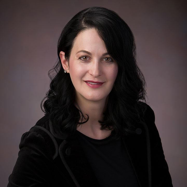 Photo of Lycia Thornburg, M.D.