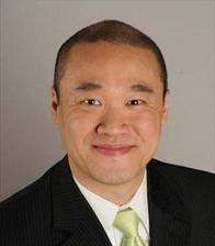 Tony Wong Agent Profile Photo