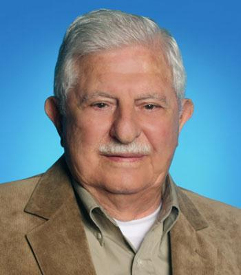 Photo of A. Andrew Churukian