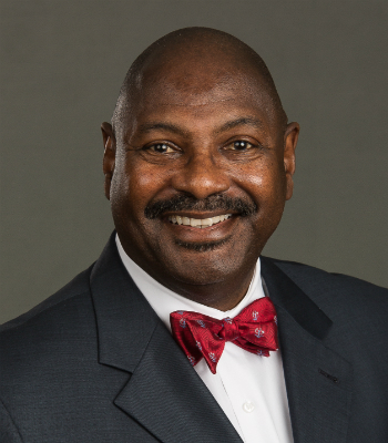 Photo of Perry Jordan