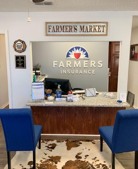 Farmers Agency Office