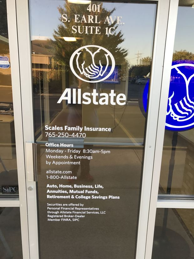 Allstate Auto Insurance Quote Awesome Life Home & Car Insurance Quotes In Lafayette In  Allstate
