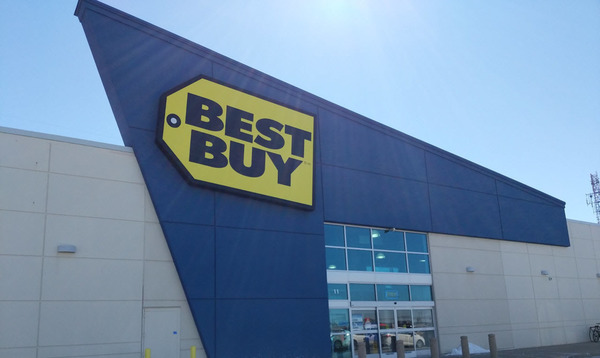 Best Buy Halifax