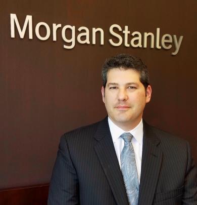 Andrew Mogol | Baltimore, MD | Morgan Stanley Wealth Management