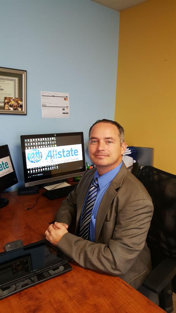 Life, Homeowner, & Car Insurance Quotes in San Antonio, TX - David R King Jr | Allstate
