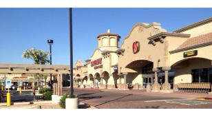 Safeway Store Front Picture at 18495 E Queen Creek Rd in Queen Creek AZ