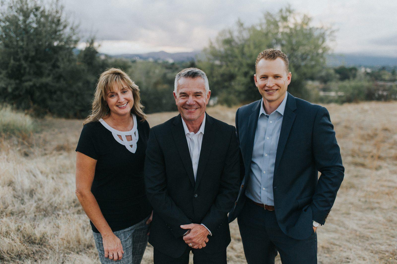 The Pathfinder Group   Redding, CA   Morgan Stanley Wealth