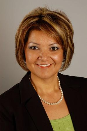 Photo of Zulema Valles