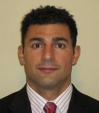 Gregory Bravata Agent Profile Photo