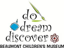 I'm proud to support the Beaumont Children's Museum