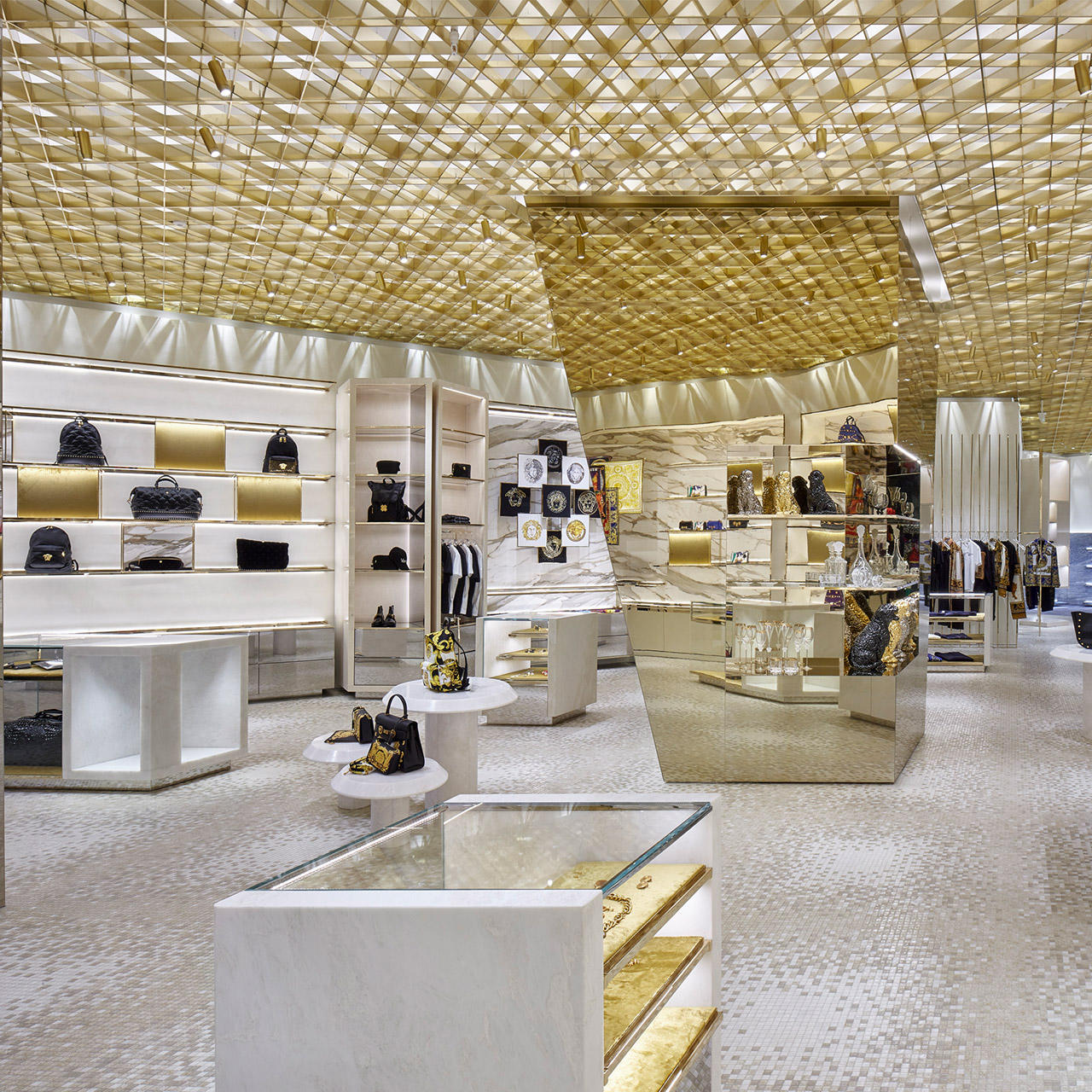 Versace Miami Boutique