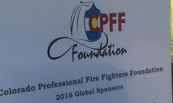 Colorado Professional Fire Fighters Foundation
