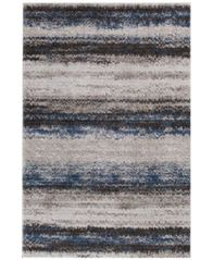 "Image of KM Home Leisure Bay 5'3"" x 7'7"" Area Rug"