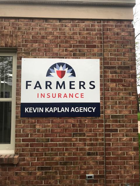 Agency Farmers sign