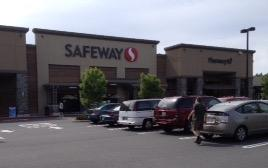 Safeway Store Front Picture at 24040 Bothell Everett Highway in Bothell WA