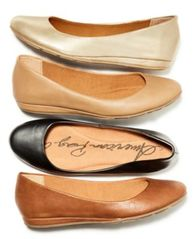 Image of American Rag Ellie Flats, Created for Macy's