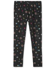 Image of Epic Threads Floral-Print Leggings, Big Girls (7-16), Created for Macy's