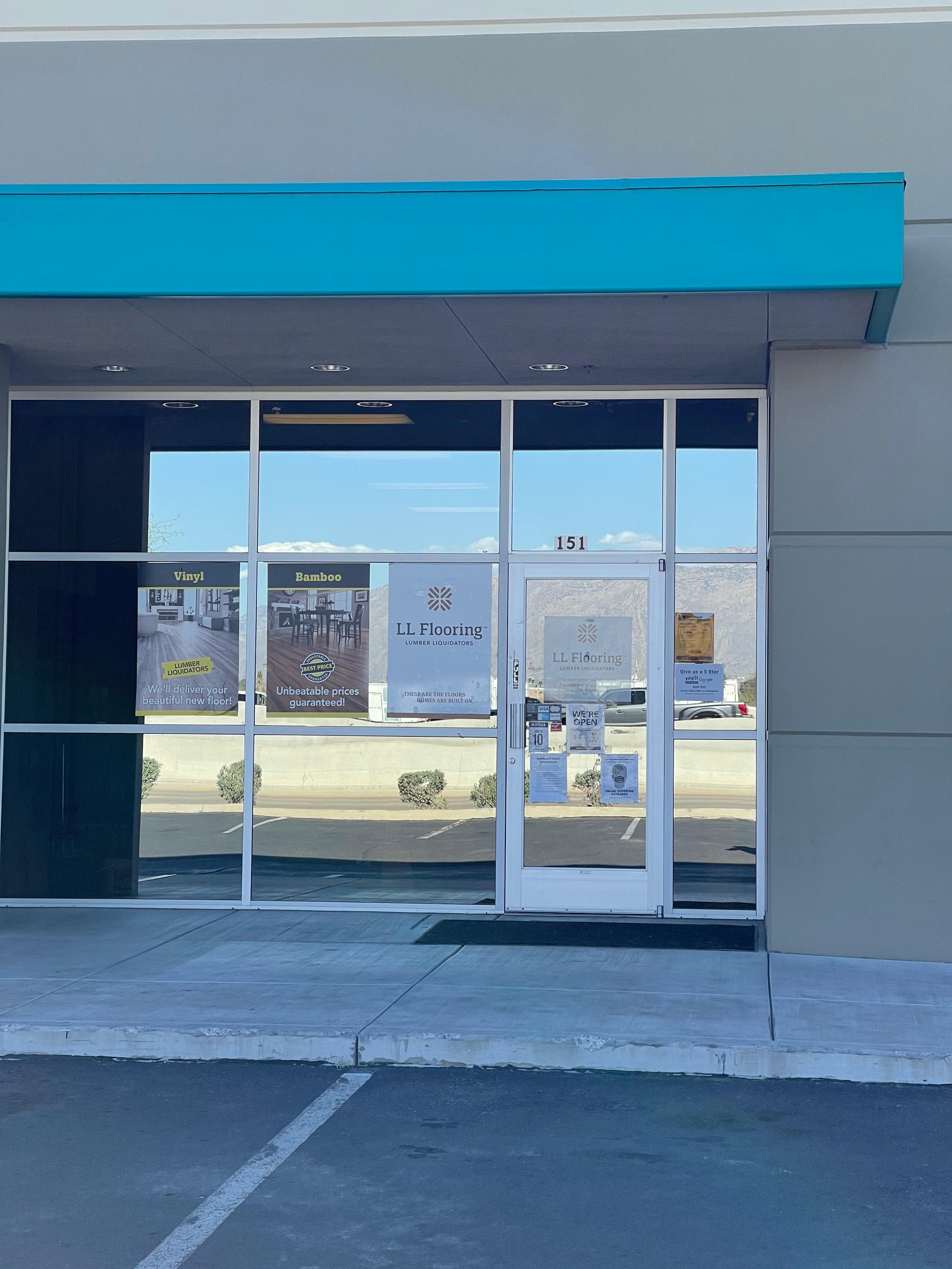 Ll Flooring Lumber Liquidators 1085 Tucson 3745 N I 10 Eb Frontage Road