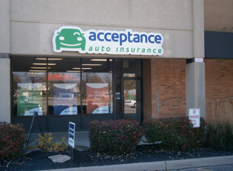 Acceptance Insurance - Chambersburg Rd