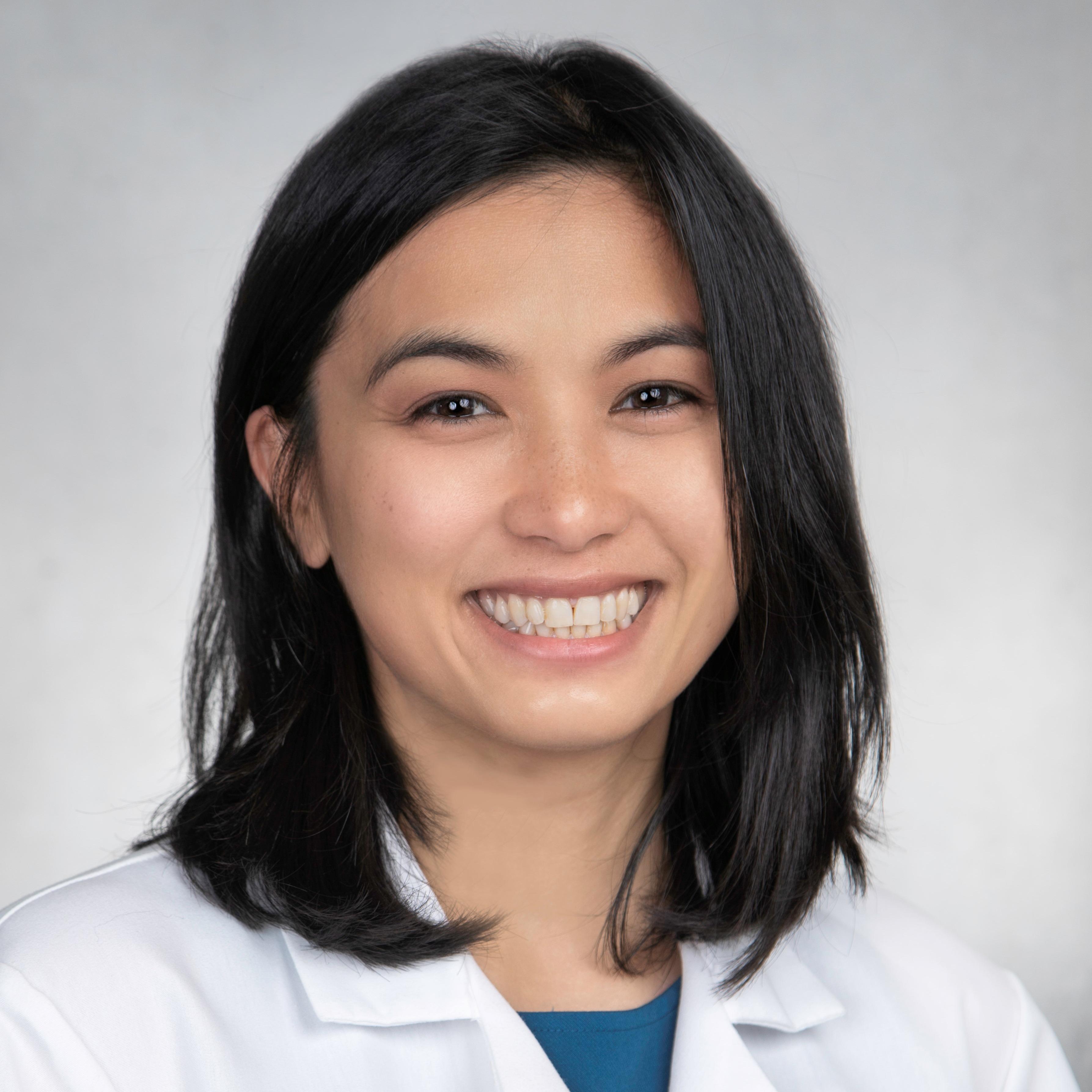 Tessa Antalan, MD
